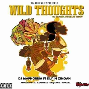DJ Maphorisa - Wild Thoughts Ft. Kly & Zingah